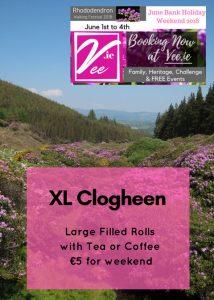XL Shop Festival Offer